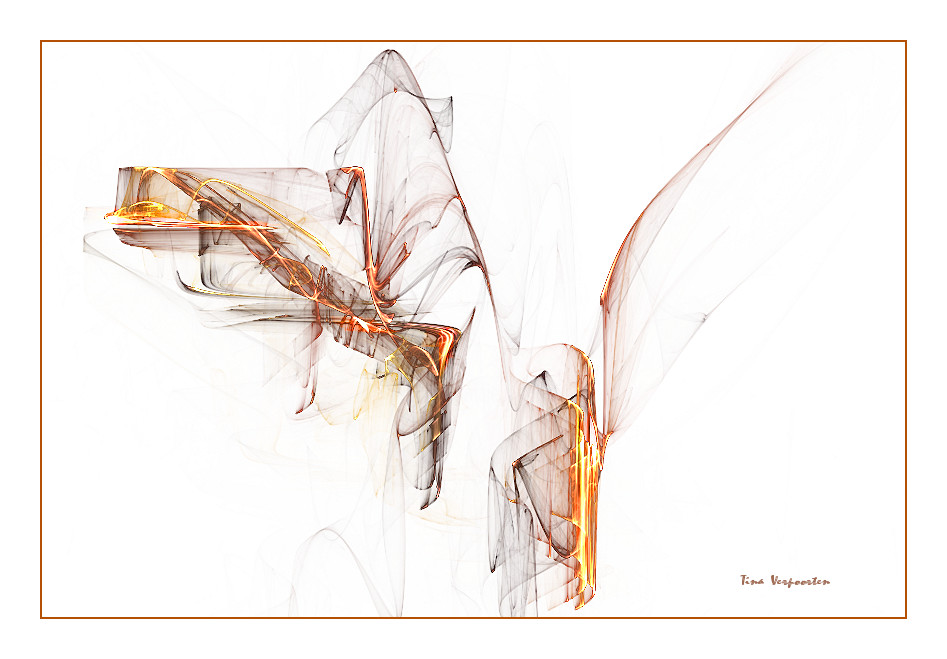 Tina Verpoorten - Samotrace